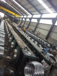 Low Price Electro Galvanized Binding Wire