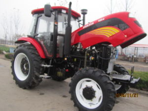 120HP to 150HP Flour Wheel Tractors pictures & photos