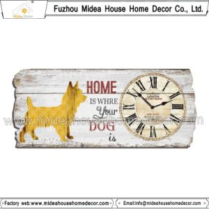 Hot Selling Wall Clock Wall Decor pictures & photos