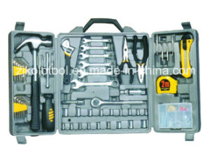 135PC Motorcycle Hand Tool Set with Wrenches Sets pictures & photos