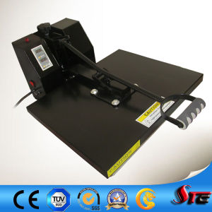 Economic Hot Sale Clam Heat Press Machine pictures & photos