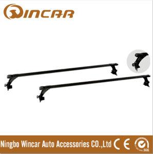 Aluminum or Iron Car Roof Rack Roof Bar (S710B)