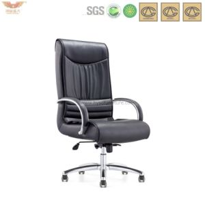 High Back Leather Chair for Manager