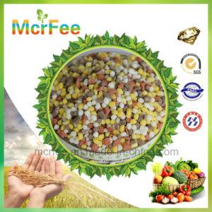 Agriculture Grade High Tower Granular Compound Fertilizer NPK 20-20-20 30-9-9 pictures & photos