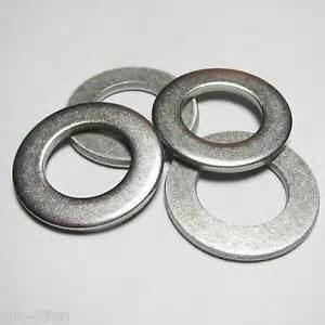 High Quality Flat Washer DIN125A pictures & photos