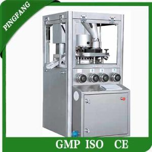 The Newest Gzp Series Full Automatic High Speed Tablet Press Machine (GZP26/32/40/52) pictures & photos