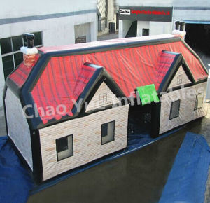 Hot Sale Inflatable Pub Bar House for Outdoor Event (CY-513) pictures & photos