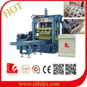 Qt4-15 Cheap Price Interlocking Machine /Block Machine pictures & photos