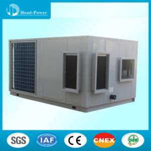220V 12ton HVAC Industry Rooftop Air Conditioning pictures & photos