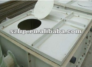 FRP GRP Farming Water Tank Competitive Water Tank Fish Tank pictures & photos