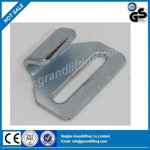 1.5′′cargo Lashing Restraints Flat Hook pictures & photos