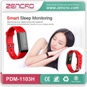 Sleep Monitor Bluetooth 4.0 Heart Rate Monitor Smart Wristband