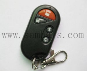 Hot Sale Multi-Frequency RF Adjustable Remote Control, Rolling Door Opener pictures & photos