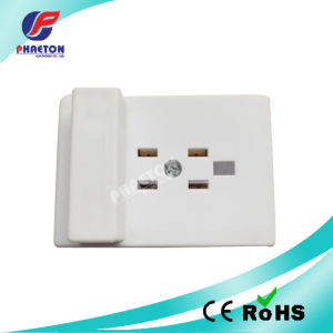 Telephone Modular Surface Box Adaptor Female pictures & photos