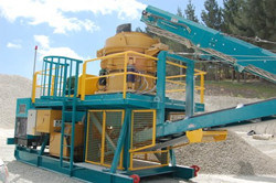 China Spring Cone Crusher Manufacturer