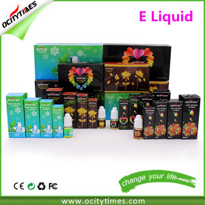 All Flavors Electronic Cigarette E-Juice/E-Liquid/Vape Jucie for E Cig pictures & photos