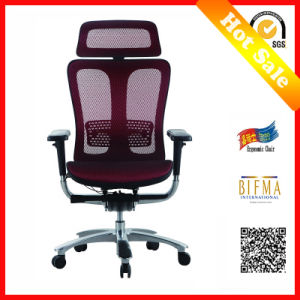 Modern Executive Ergonomic High Back Mesh Office Chair pictures & photos