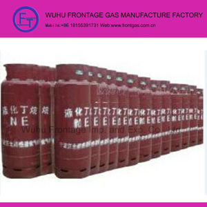 Industrial Grade Steel Cylinder N-Butane (106-97-8) pictures & photos