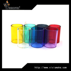 E Cigarette Accessories Atomizer Herakle Plus Glass Tube Hot Selling pictures & photos