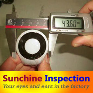LED Watch Quality Inspection Service / Third Party Inspection Service pictures & photos