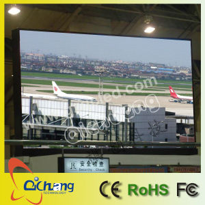 Indoor Rental Aluminum P5 LED Sign Panel pictures & photos