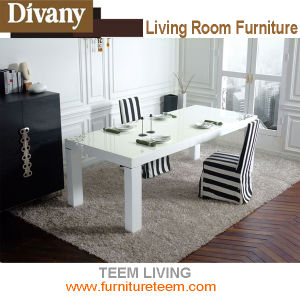 Home Furniture Manufacturer Wooden Table TV Table Dinner Table pictures & photos