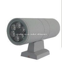 12W 18W 24W IP65 LED Outdoor up Down Light pictures & photos
