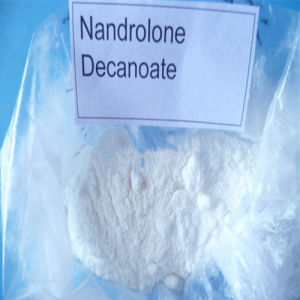 Bodybuilding Steroid Powder Nandrolone Decanoate (DECA) CAS 360-70-3 pictures & photos