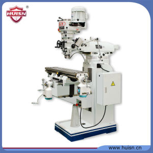 High Top Precision Universal Turret Milling machine X6325A pictures & photos