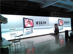 Indoor P3.91 High Definition LED Digital Signage with 500X500mm Panel pictures & photos