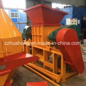 Wood/Heavy Duty Waste/Plactics Shredder Machine pictures & photos