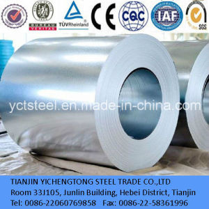 Galvanzied Steel Coil for Roofing Sheet pictures & photos