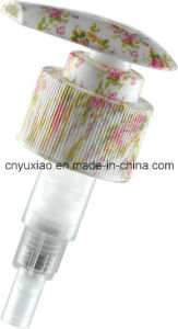 Lotion Pump/Liquid Lotion Pump Cosmetic Pump (WK-20-3W) pictures & photos