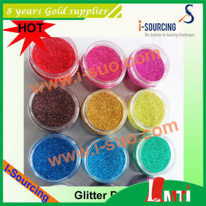 Luxuary Non Toxic Polyester Wholesale Glitter pictures & photos