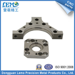 High Precision Aluminum Mechanical Parts/Components (LM-0425K) pictures & photos