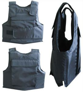 Nij Iiia Concealable UHMWPE Body Armor pictures & photos