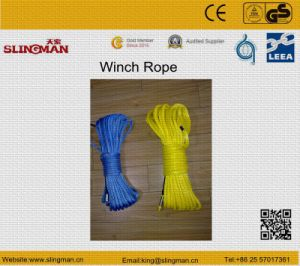 Winch Rope (TS-T07-02) pictures & photos