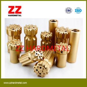 From Zz Hardmetal - Tungsten Carbide Drilling Bits pictures & photos