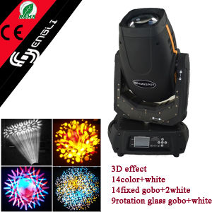 Sharpy 280W 10r Moving Head Beam Spot Stage Lighting (HL-280ST) pictures & photos