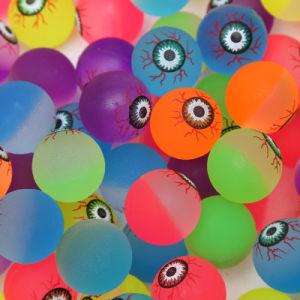 Eye Bouncing Ball /Elastic Ball/Bouncing Ball