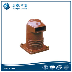 Epoxy Resin High Voltage 24kv Busbar Insulator pictures & photos