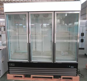 Single-Temperature Style Haagen-Dazs Ice Cream Display Freezer for Sale pictures & photos