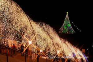 LED Tree String Light Landscape Lawn Decoration pictures & photos
