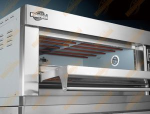 High Efficiency Commercial Electric Toaster Oven pictures & photos