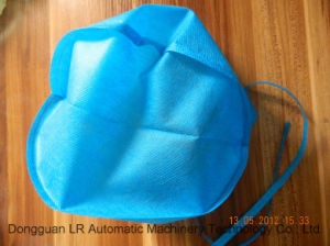 Surgical Cap Making Machine pictures & photos