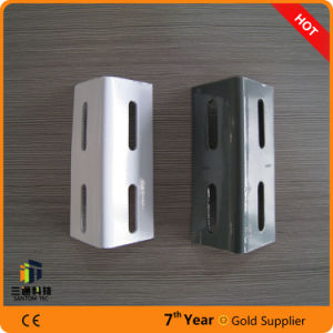 High Quality Slotted Angle pictures & photos
