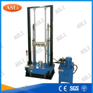 Mechanical Acceleration Impact Tester, High Accuracy Mechanical Shock Test Eqipment pictures & photos