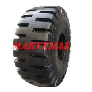 Bias Giant OTR Tyre L5 Wheel Tractor Marvemax & Superhawk Brand pictures & photos