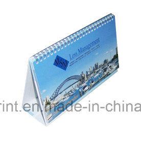 Desk Calendar Printing Service (jhy-009) pictures & photos