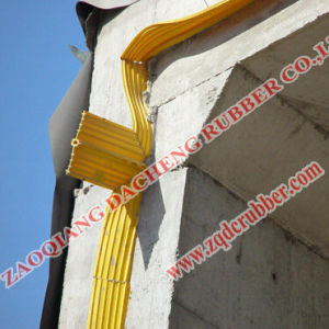 Construction Joints Sealing PVC Waterstops in High Qualities pictures & photos